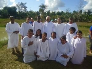 batismo cefeve de Rio branco de 20-07